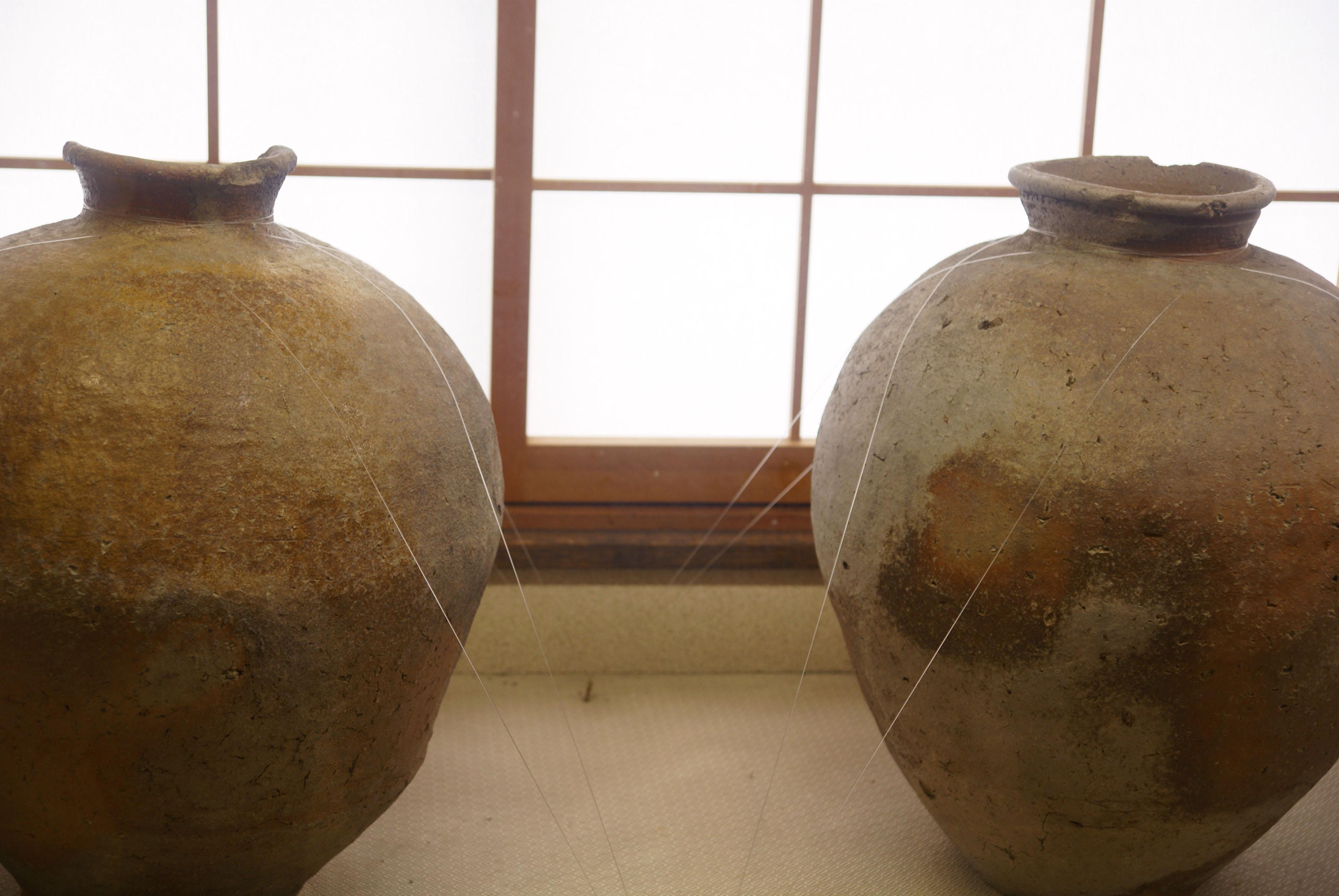 古陶資料館